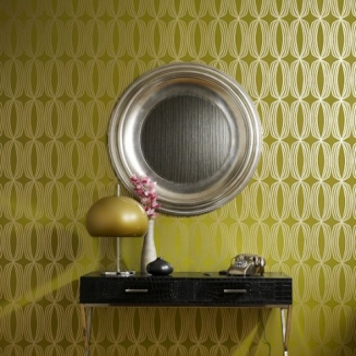 * Image from JF Wallcoverings.