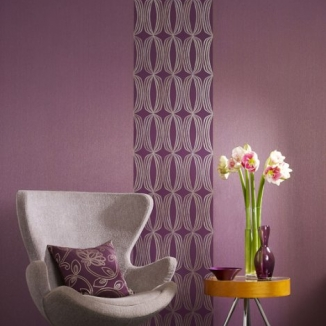 * Image supplied by JF Wallcoverings.